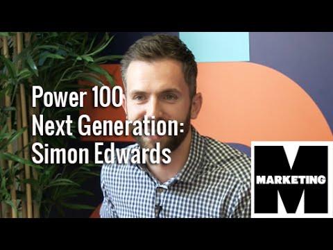 Power 100 Next Generation: Simon Edwards, Robinsons