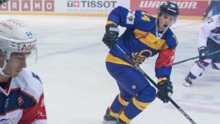 23.02.2017 KalPa vs. Lukko: ennakkotunnelmat