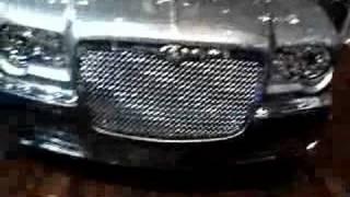 Chrysler 300C Alpine Concept.
