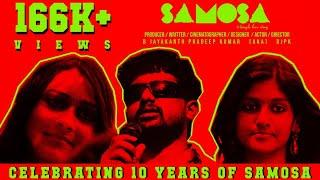 SAMOSA tamil short film - HD