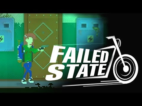 Failed State | ПЕРВЫЙ ВЗГЛЯД!