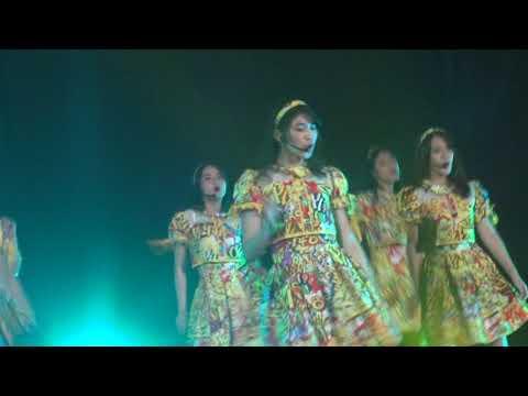 Download fancam Shani Indira JKT48 - Junjou u19   High Tension HSF Mp4 baru