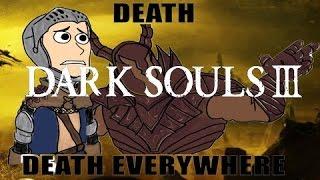 Dark Souls 3 - #2 Irgendwie is das ja doch schwer...