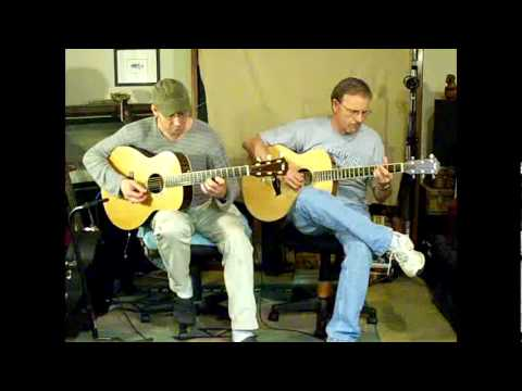 String~Theory covers Acoustic Alchemy's