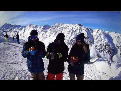 Jokers 2013 - Webisode 3 - Mogul Madness