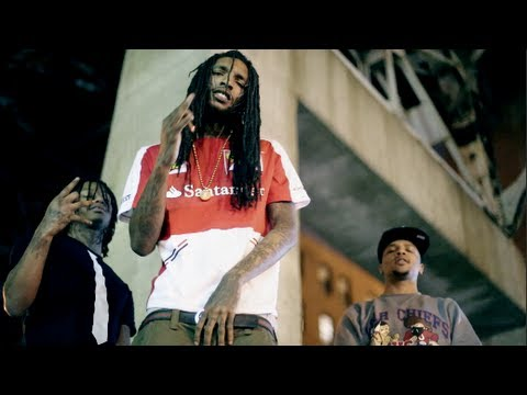 Gino Marley f/ Tray Savage & SD - Robbers | Shot By @AZaeProduction