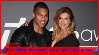 Marvin (Les Anges 11) et Maëva de nouveau en couple ? Une preuve dévoilée sur la Toile