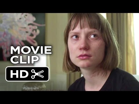 Maps To The Stars Movie CLIP - What Happened to You? (2014) - Mia Wasikowska Movie HD