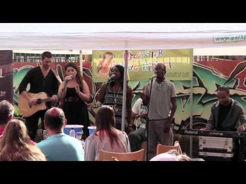 Jenna Varndell Live - Worcester Arts Festival (Full Gig)