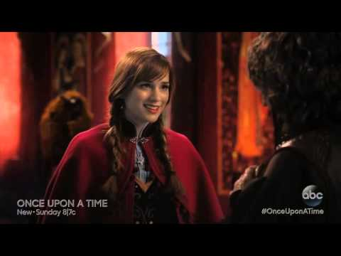 Once Upon A Time: Sneak Peek from