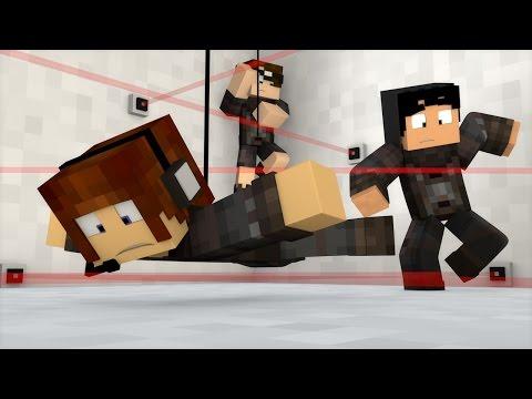 Minecraft : MISSÃO IMPOSSÍVEL !! - Os 10 Desafios 2 #06
