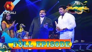 Charulatha - Aswamedham - Contestants Shana,Sidharath & Charulatha (Full Episode)