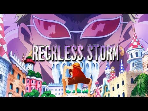 One Piece [ AMV/ASMV ] - Dressrosa / Reckless Storm - [HD]