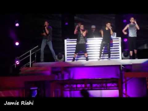 Big Time Rush - Summer Break Tour - CHICAGO Full Concert 2013 (VIDEO)