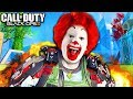 TAKING FAST FOOD ORDERS ON BLACK OPS 3! #2 (Funny Trolling)