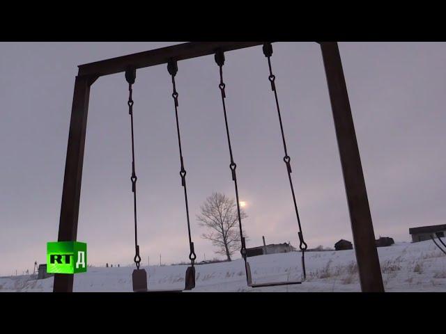 Back to Sleepy Hollow, Kazakhstan (RT Documentary)