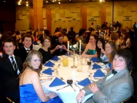 New Zealand Model UN 2008 - Closing Video