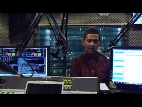 Program Muslim Fisrt Channel-Ust Amin Hafidhohullah