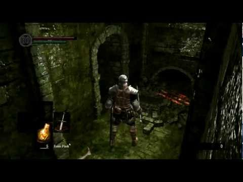 Dark Souls Prepare to Die Edition