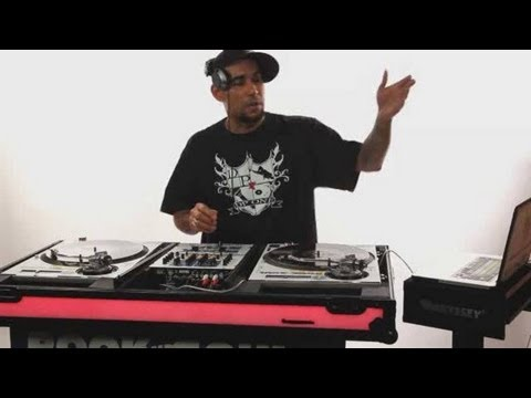 How to Use a Mixer | DJ Lessons