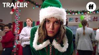 No Sleep 'Til Christmas Full Trailer | Freeform