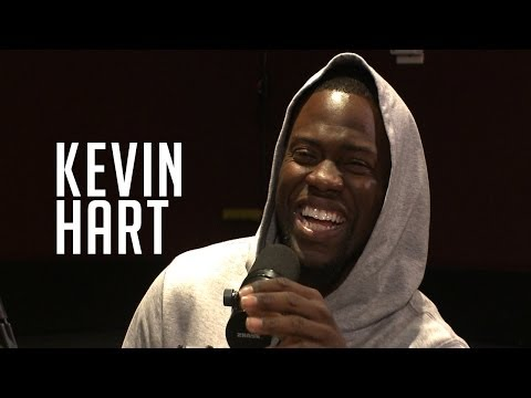 Kevin Hart honest about ex wife, Mike Epps, and Dave Chappelle on Ebro in the Morning