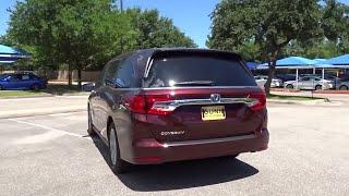 2019 Honda Odyssey San Antonio, Austin, Houston, Boerne, Dallas, TX H191908