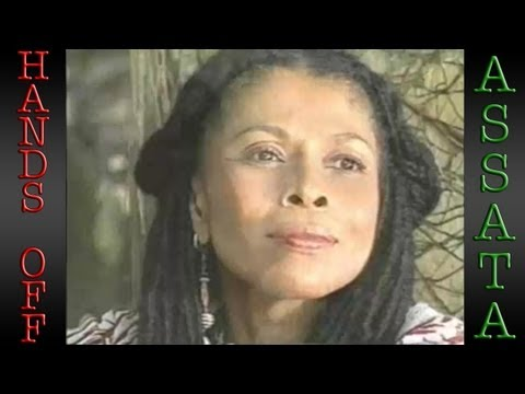 Assata Shakur's Open Letter to The Pope (1998)