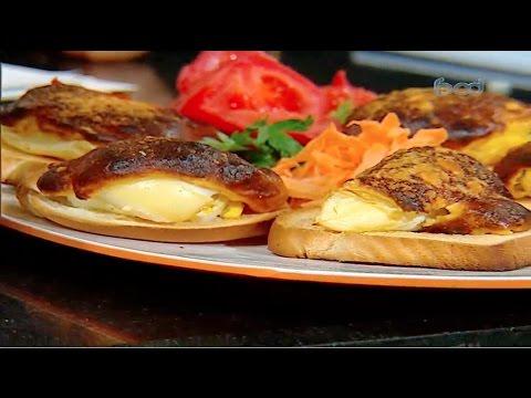بيض مورنيه -طاجن الخرشوف بالبابريكا -دجاج بالبشاميل والبستو صوص | حلقه كاملة #مطبخ_الراعي