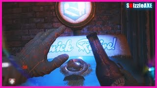 How To Get Better At BLACK OPS 3 ZOMBIES, Beginner Tips/Christmas Noobs! Call of Duty