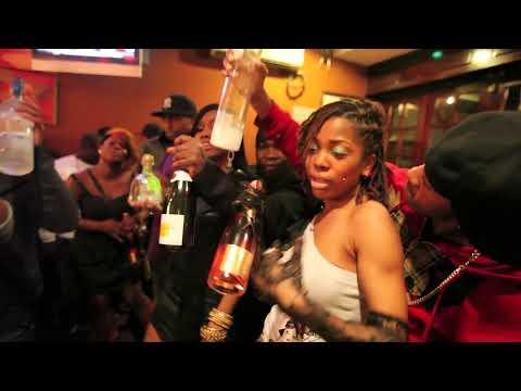 KAMPANE - What You Drinking On (TEASER) feat Pebbelz Da Model