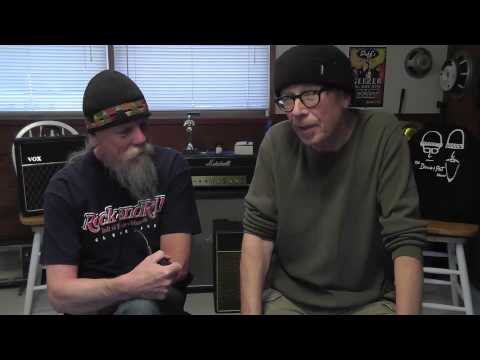 The Doug and Pat Show Present The Joe Bonamassa Interview