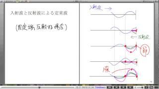 高校物理解説講義:「波の性質」講義6