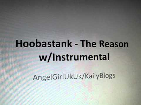 Hoobastank - The Reason (Cover)