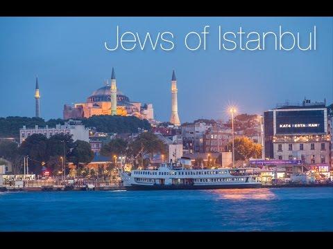 Jews Of Istanbul