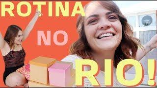 VLOG: TOUR PELA MANSÃO DA SALON LINE NO RIO • Karol Pinheiro