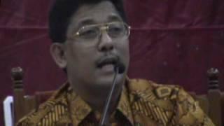 Debat islam kristen Part1