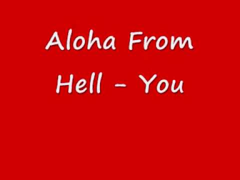 Aloha From Hell - You