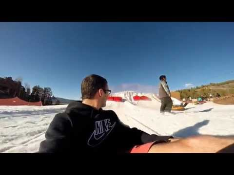 GoPro: Snow Tubing - Angel Fire, NM
