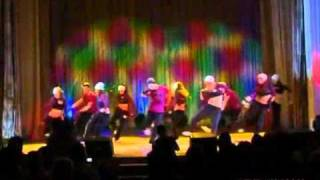 search JABBAWOCKEEZ Diversity пульт studance model 357