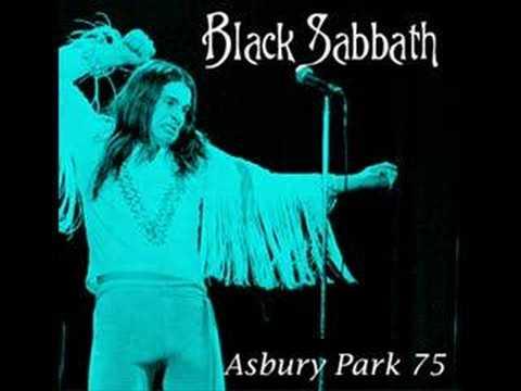 Black Sabbath - Spiral Architect 1