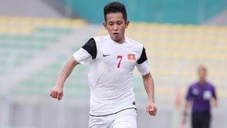 Nguyễn Phong Hồng Duy (U19 Việt Nam) - Thương hiệu của những cú sút sấm sét