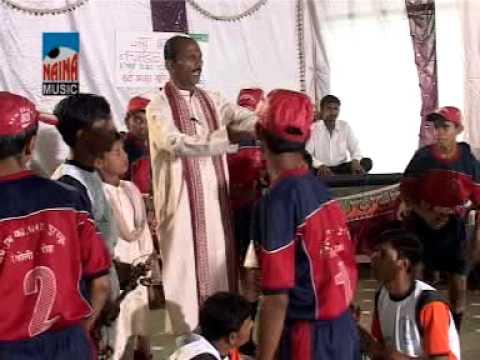 Buva Ha Bhosri Cha De Dhaka Shakti-tura video