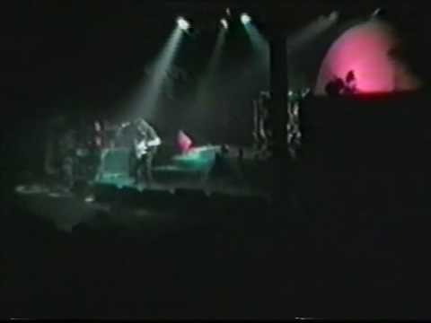 John Norum - Guitar Solo ( Live in Sweden , 1988 )