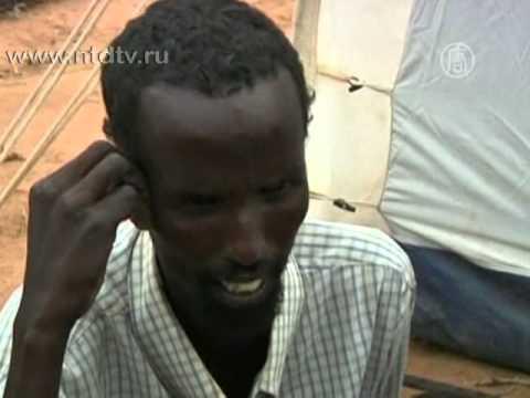 Голодающие сомалийцы готовы поститься в Рамадан