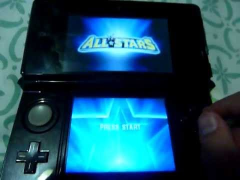 WWE All Stars Nintendo 3DS: How to get all unlockables [NO CFW/MODS REQUIRED]