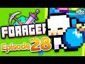 Forager Gameplay Walkthrough Episode 28 Lots Of Bombs Lots Of Money Beta 6 mp3