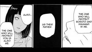 Naruhina Fan Manga I'll never let go of this hand