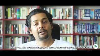 BHESHRAJ NEUPANE -A SYNONYM OF INSPIRATION   VIDEOMENTARY NEPAL   DRISHYAM DIGITAL MEDIA