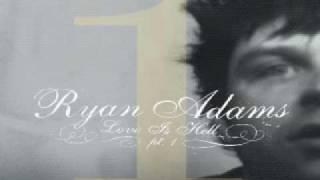 Watch Ryan Adams I See Monsters video